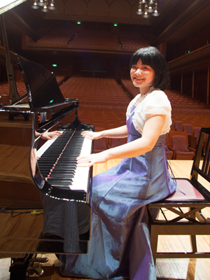 結婚 野田 あすか 発達障害のピアニスト、野田あすかさんの壮絶な人生